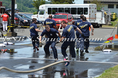 5th Battalion Old Fashioned Tournament Hosted by Roslyn Rescue 6-21-14
