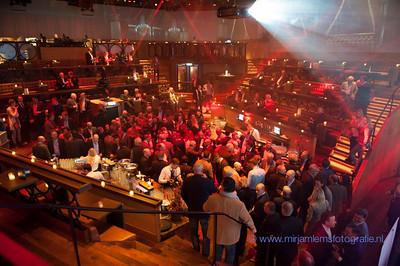 Nieuwjaarsborrel Rijnmond Business