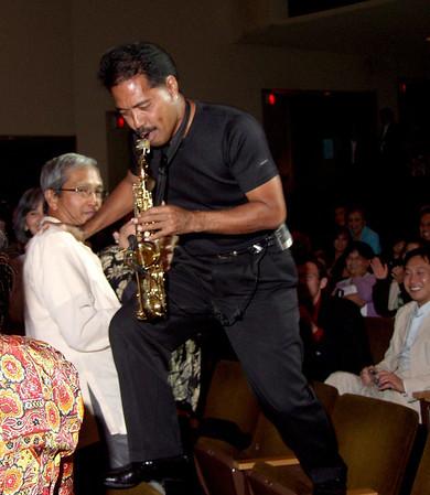 Jazzmopolitan 2008 - FilAm Library Gala Benefit