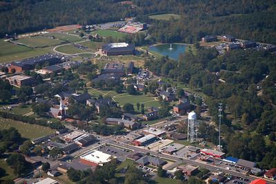 Aerial Photos Oct 2012