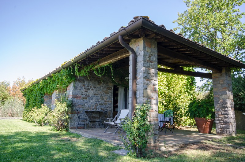 Diaccino villa