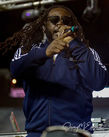 T-Pain and Big Boi - Doak After Dark - 10-20-2018