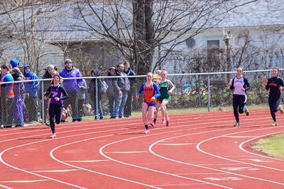 New London Relays