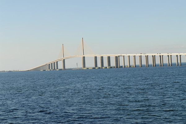2006 10 30 - Sunshine Skyway
