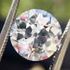 3.69ct Old European Cut Diamond GIA E VS2 24