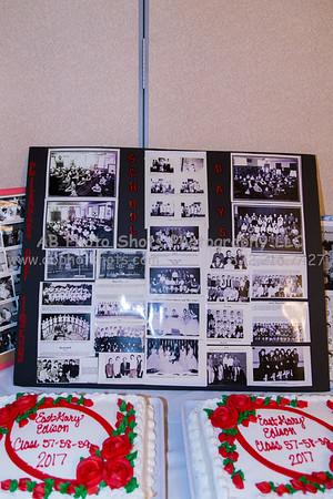 East Gary Edison's 60th High School Reunion