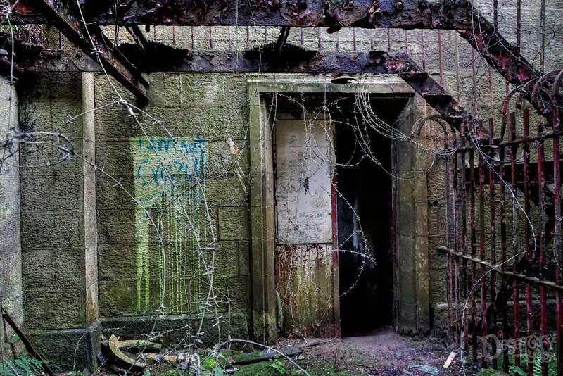 An Abandoned Scotland