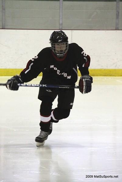Hockey 2009-2010