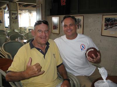 2008 Super Bowl Sunday 2-3-2008