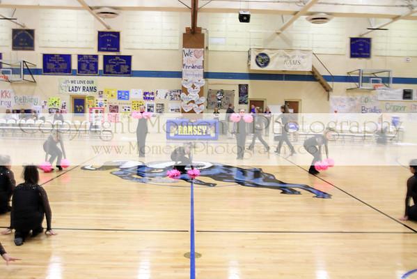 TJH Basketball 02-09-12