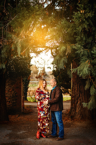 Dudak Maternity Session
