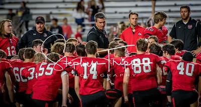 Varsity Football 10-06-17