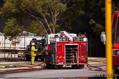 WA FRS Heavy Pumpers