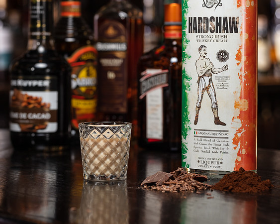 Hardchaw