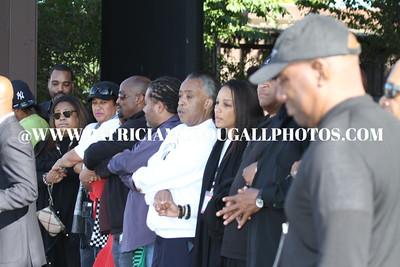 Martin Luther King Jr. Memorial Dedication Ceremony  - Oct 15-16