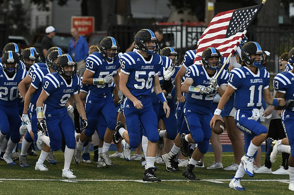 MIKE_Plainville football