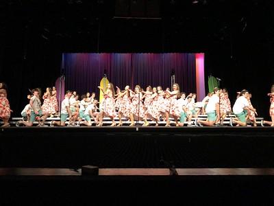 Show Choir Competition Season
