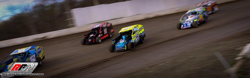 Lebanon Valley Speedway - 5/4/19 - Lucas Ballard