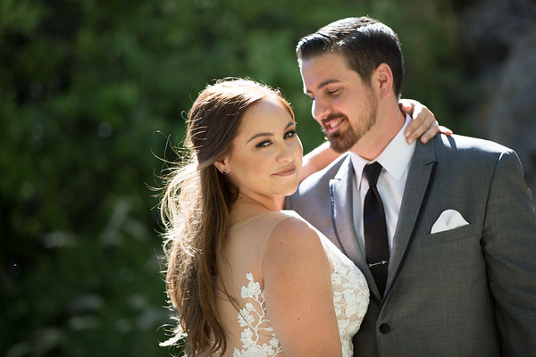 Victoria & Ryan
