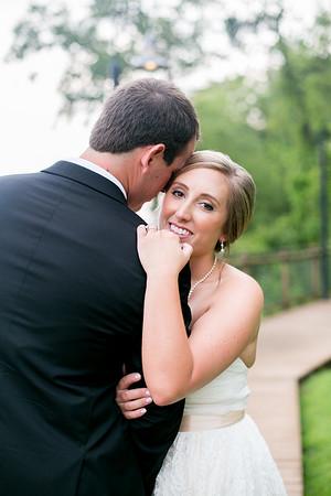 Brad + Emily | Married