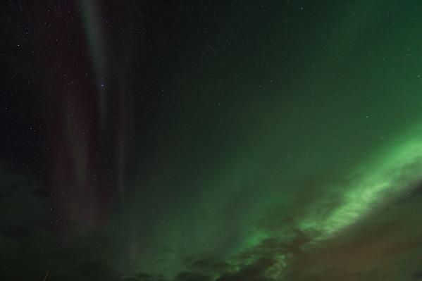 20170921 Iceland Smithsonian Thurs Nt Aurora