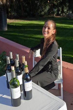 Barbara Marx Hubbard in Tucson/October 26-28, 2012