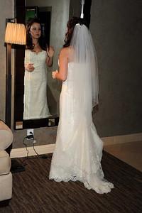 Jodi's Wedding
