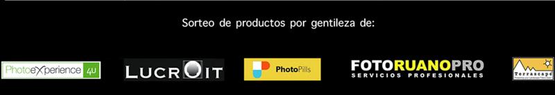Sponsors Jesús M. García Flores