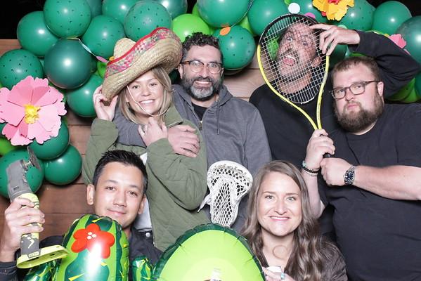 Annual Cinco De Mayo Party 2021