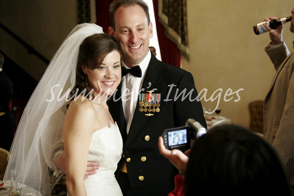 Mattison-Walt Wedding
