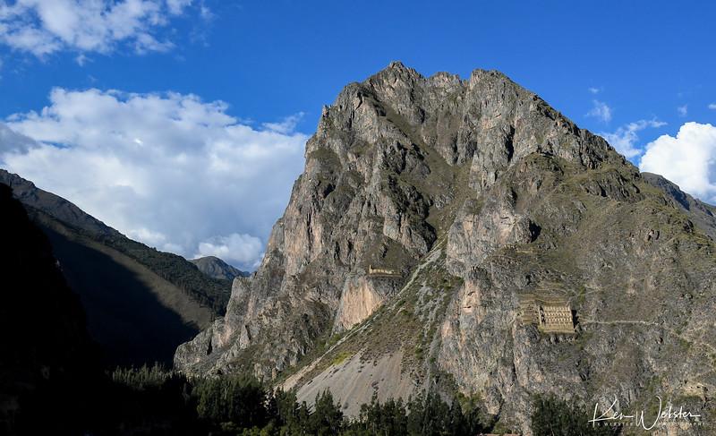 2018 Sacred Valley - Ollantaytambo Fortress-6.jpg