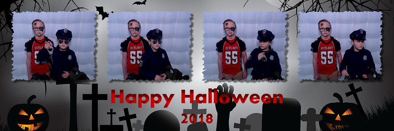 Steelers Halloween 2018