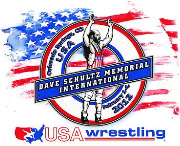 2012 Dave Schultz Memorial