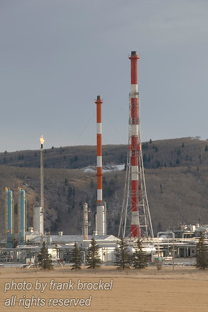 Refineries and Batteries
