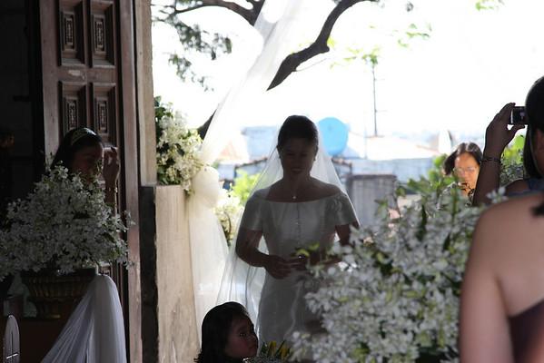 May and Joel's Wedding