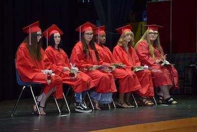 2019 CCS Summer Graduation