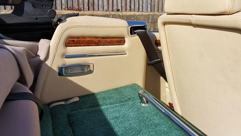 KWE XJS V12 Convertible BRG For Sale 28.jpg