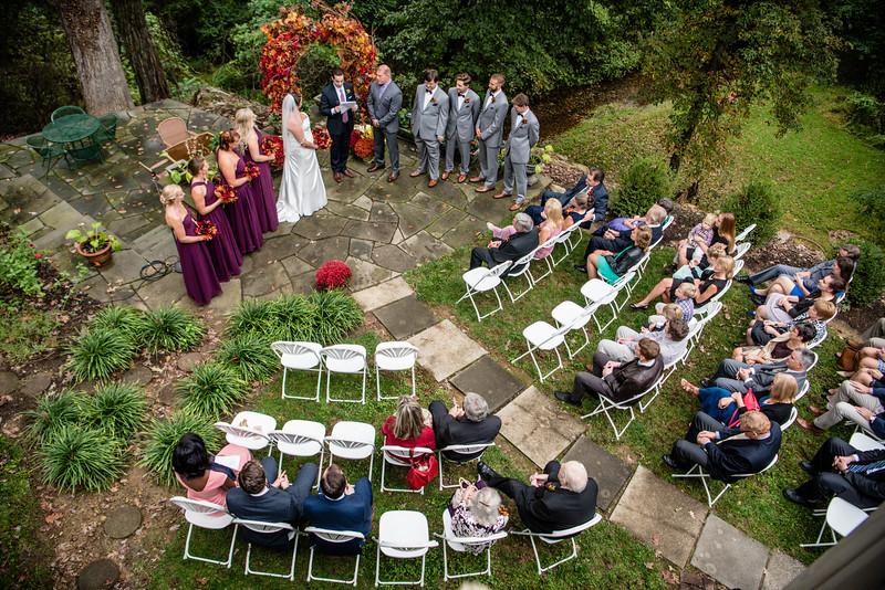 Jessy & Lindsey Wedding