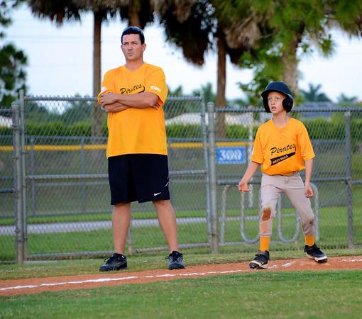 2012-05-03 - Pirates vs Dodgers Dylan baseball