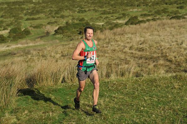 Penmaenmawr Fell Race