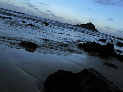 Scapes - Sea