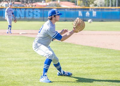 Highlanders Baseball 2019