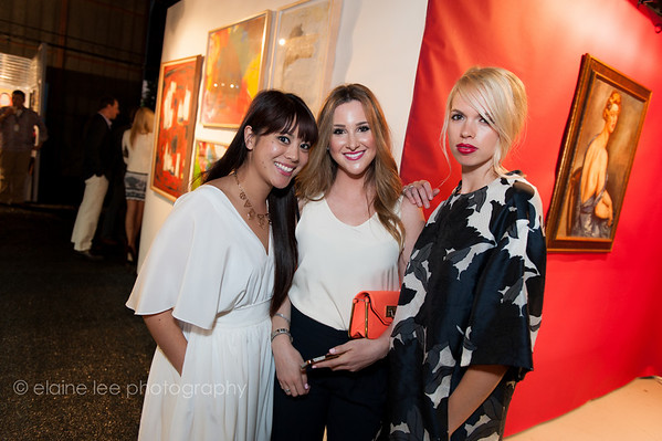 LA Modernism Opening Night