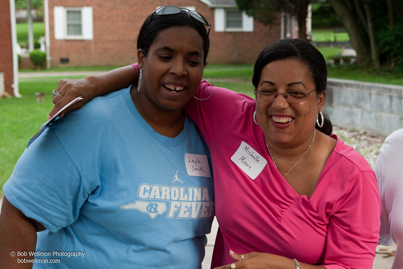Family Reunion 2010