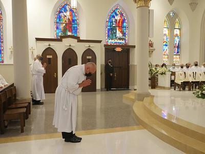 Ordination to the Diaconate