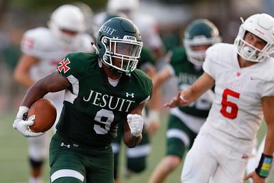 Strake Jesuit 2019 vs St Thomas