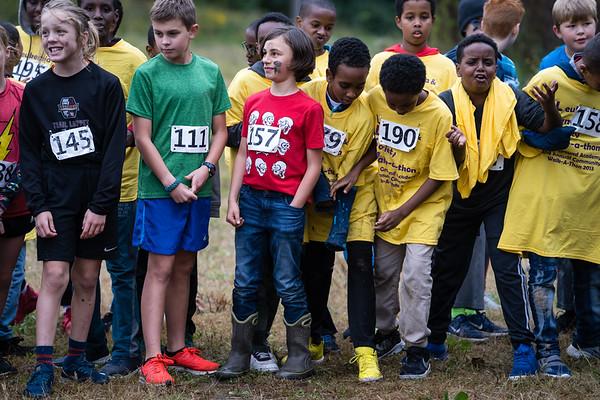2019-10-03 Trail Kids Adventure Race #4