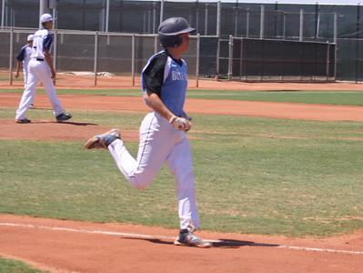 15U Blue Wave 2015 USA Baseball National Championships