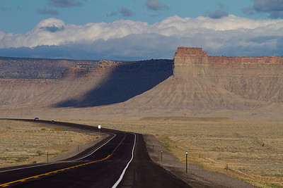 CANYONLAND UTAH AND MONUMENT VALLEY 9 OCT 2011