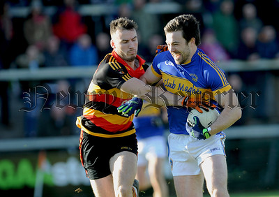 Maghery v St Pats, SFC, Final, Athletic Grounds 16.10.16